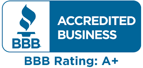 Area-Pro BBB accredited business